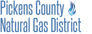 Pickens County Natural Gas District